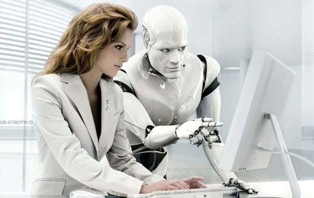 humanvsrobot