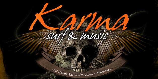 karma Surf & music