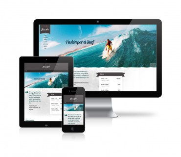 Shockwave-Surf-School-Web-Estudio-Creativo-Fuerteventura
